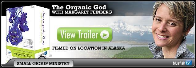 BF - Organic God