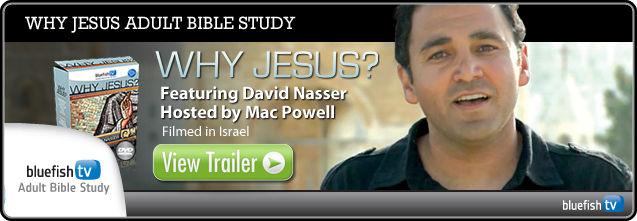 Why Jesus? (Adult)