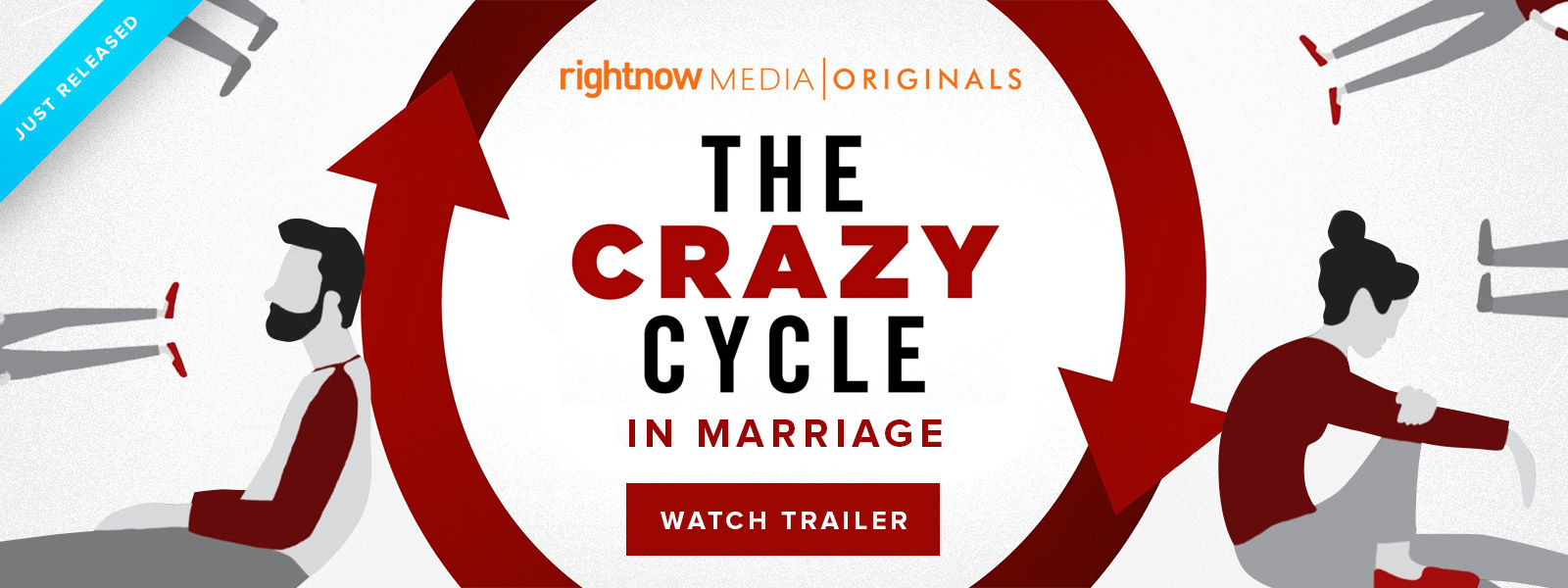 The Crazy Cycle in Marriage